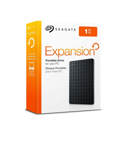 1 TB 2,5 Zoll USB 3.0 Seagate Expansion STEA1000400