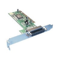 Delock PCI Card > 1 x Parallel - Parallel-Adapter