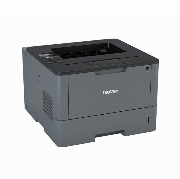 Brother HL-L5100DN (S/W)